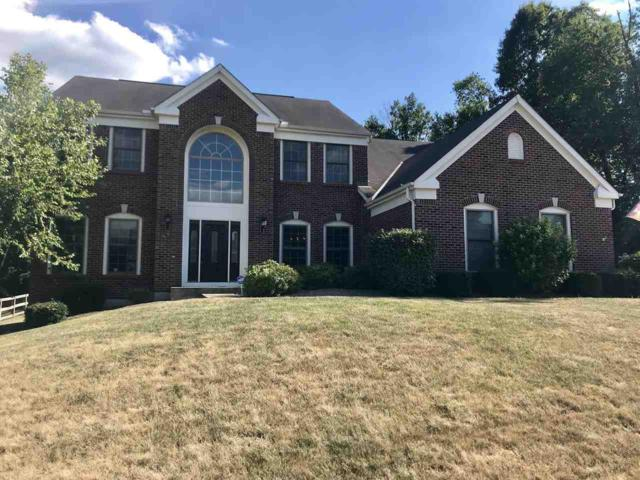 1331 Fireside Court, Union, KY 41091 (MLS #517993) :: Apex Realty Group