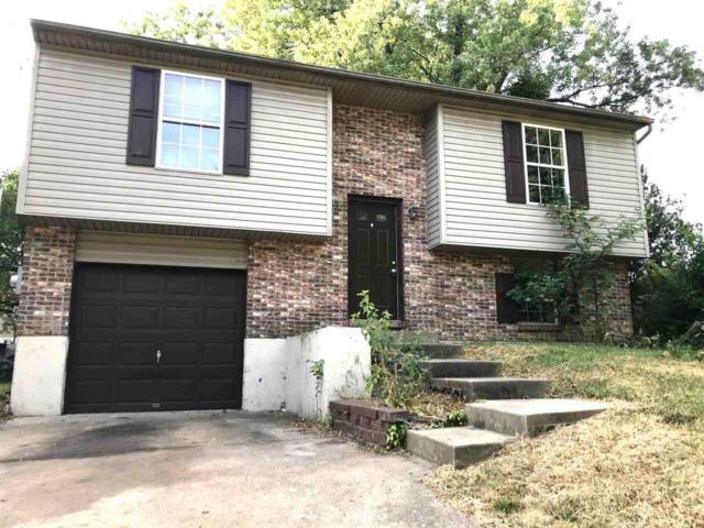 220 Dell St, Elsmere, KY 41018 (MLS #518031) :: Mike Parker Real Estate LLC
