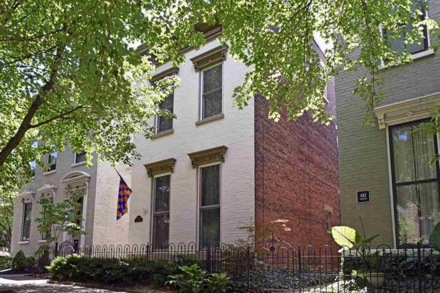 644 Overton Street, Newport, KY 41071 (MLS #518034) :: Mike Parker Real Estate LLC