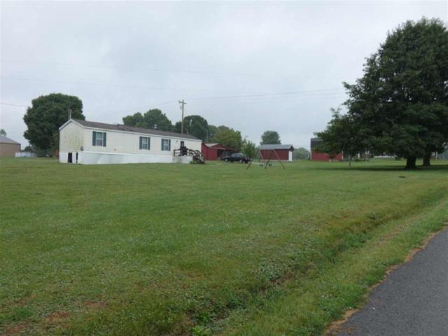 70 Holmes Road, Falmouth, KY 41040 (MLS #518066) :: Mike Parker Real Estate LLC