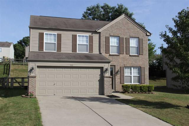 3145 Meadoway Court, Independence, KY 41051 (MLS #518070) :: Apex Realty Group