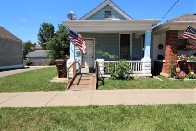 114 35th Street, Covington, KY 41015 (MLS #518077) :: Apex Realty Group