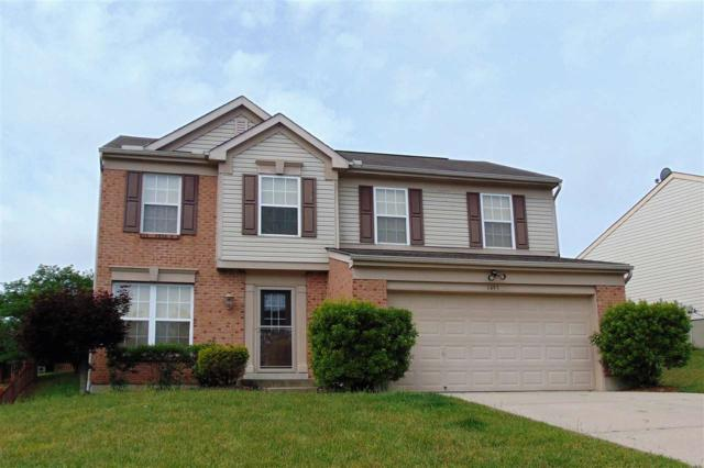1493 Sequoia Drive, Hebron, KY 41048 (MLS #518078) :: Apex Realty Group