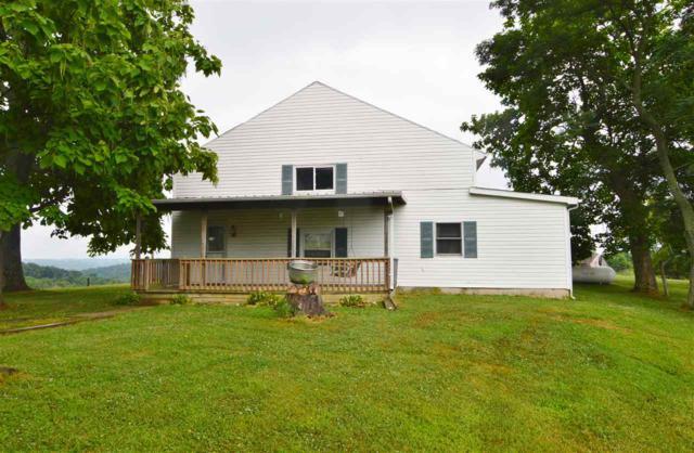 250 Clifford Lane, Jonesville, KY 41052 (MLS #518082) :: Mike Parker Real Estate LLC