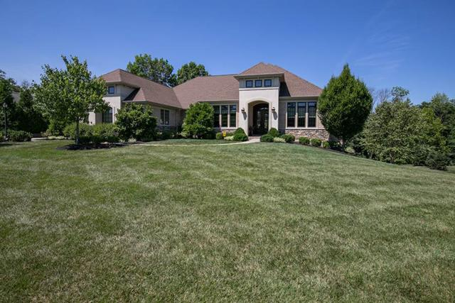 1738 Coachtrail Drive, Hebron, KY 41048 (MLS #518098) :: Apex Realty Group