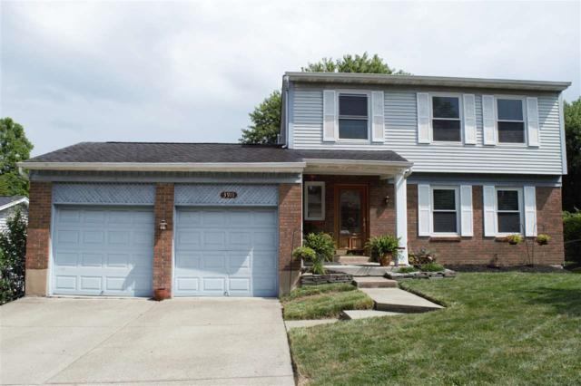 3911 Trappers Court, Florence, KY 41042 (MLS #518146) :: Mike Parker Real Estate LLC