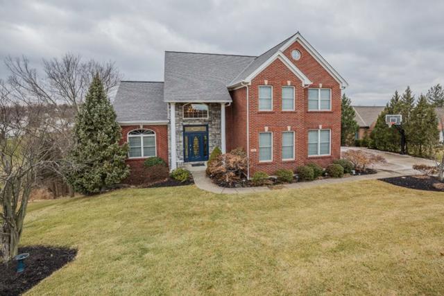 125 Ridgeway Crossing, Alexandria, KY 41001 (MLS #518226) :: Mike Parker Real Estate LLC