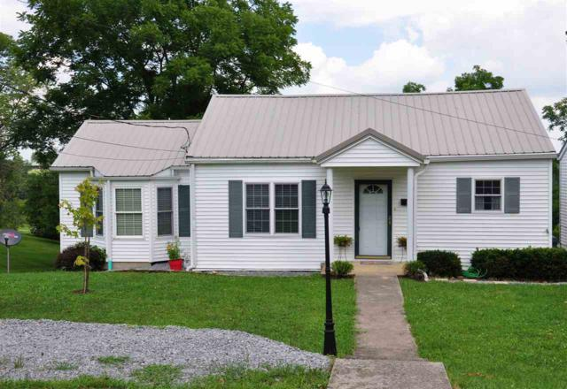 552 Lakeside Drive, Flemingsburg, KY 41041 (MLS #518238) :: Mike Parker Real Estate LLC