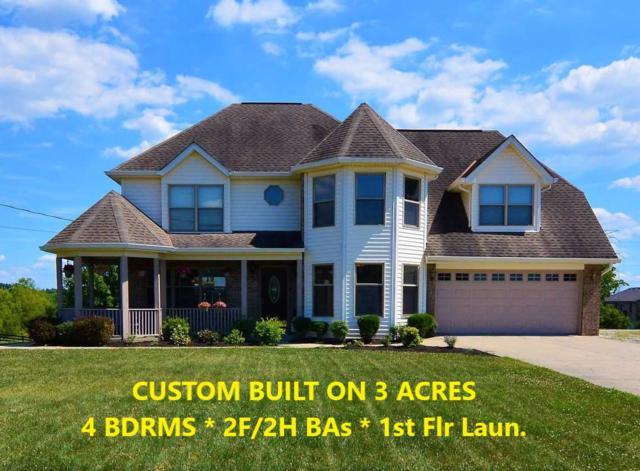 4785 Petersburg Road, Petersburg, KY 41080 (MLS #518312) :: Mike Parker Real Estate LLC