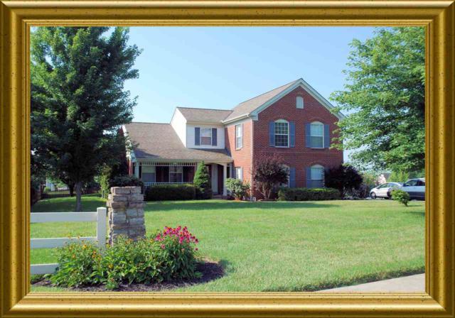 3167 Senour Road, Independence, KY 41051 (MLS #518317) :: Mike Parker Real Estate LLC