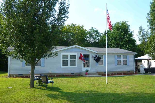 117 Willow Point, Glencoe, KY 41046 (MLS #518354) :: Mike Parker Real Estate LLC