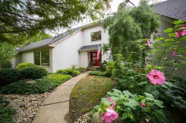 901 Squire Hill Court, Crescent Springs, KY 41017 (MLS #518422) :: Mike Parker Real Estate LLC