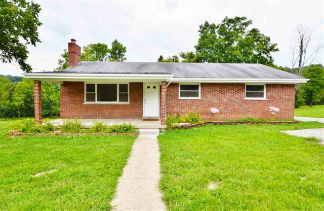 1874 Mullins Road, Demossville, KY 41033 (MLS #518439) :: Mike Parker Real Estate LLC