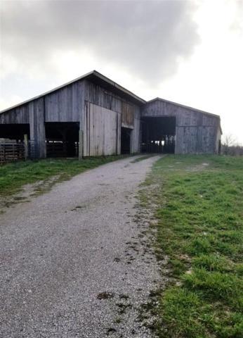 13.2 acres Route 16, Glencoe, KY 41046 (MLS #518442) :: Mike Parker Real Estate LLC