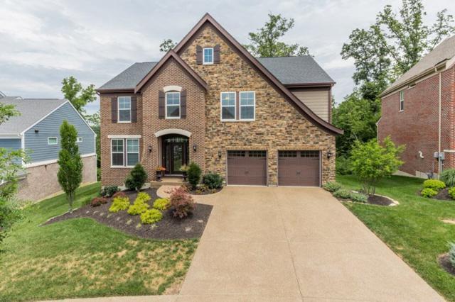 114 Casagrande Street, Fort Thomas, KY 41075 (MLS #518454) :: Mike Parker Real Estate LLC