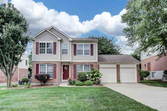 2089 Woodsedge Court, Hebron, KY 41048 (MLS #518536) :: Mike Parker Real Estate LLC