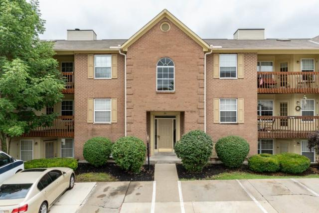 20 Highland Meadows Circle #11, Highland Heights, KY 41076 (MLS #518546) :: Mike Parker Real Estate LLC