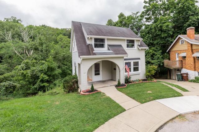 145 Woodside Place, Fort Thomas, KY 41075 (MLS #518613) :: Mike Parker Real Estate LLC