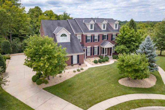 2421 Lost Willow Court, Hebron, KY 41048 (MLS #518657) :: Mike Parker Real Estate LLC
