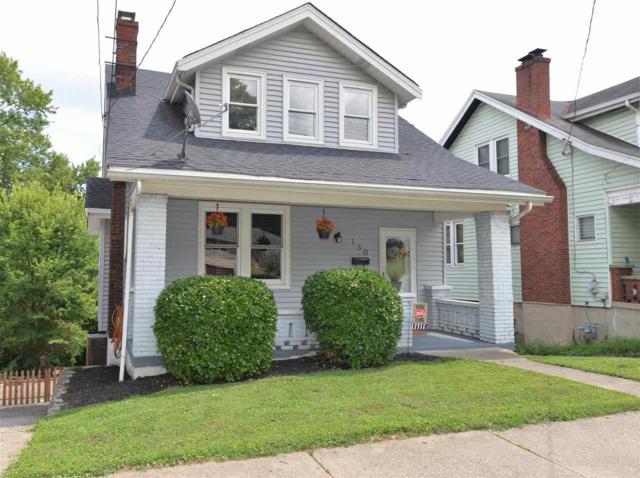130 Highway Avenue, Ludlow, KY 41016 (MLS #518800) :: Mike Parker Real Estate LLC