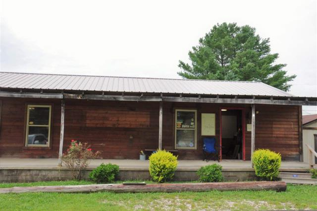 6400 Hwy 60 W, Morehead, KY 40351 (MLS #518825) :: Mike Parker Real Estate LLC