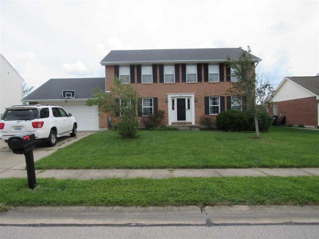 2057 Bluestem Drive, Burlington, KY 41005 (MLS #518849) :: Mike Parker Real Estate LLC