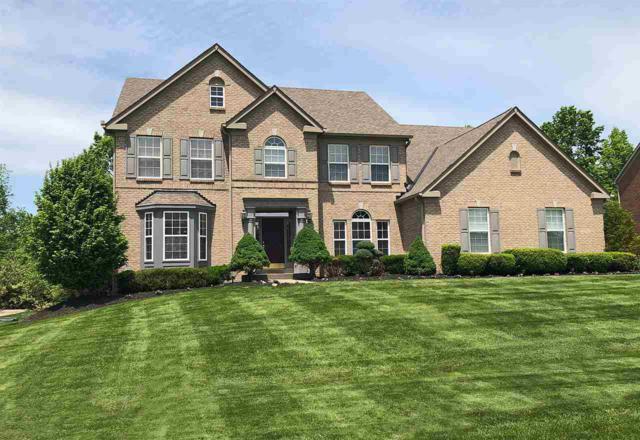 2138 Blankenbecker Drive, Florence, KY 41042 (MLS #518854) :: Mike Parker Real Estate LLC
