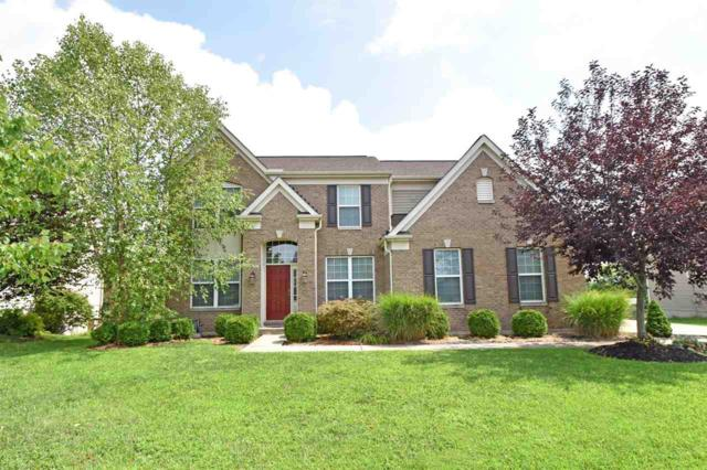 1386 Meadow Breeze Lane, Independence, KY 41051 (MLS #518899) :: Mike Parker Real Estate LLC