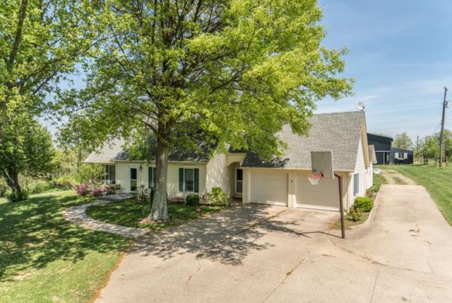 1425 Dry Ridge Mount Zion Road, Dry Ridge, KY 41035 (MLS #518918) :: Mike Parker Real Estate LLC