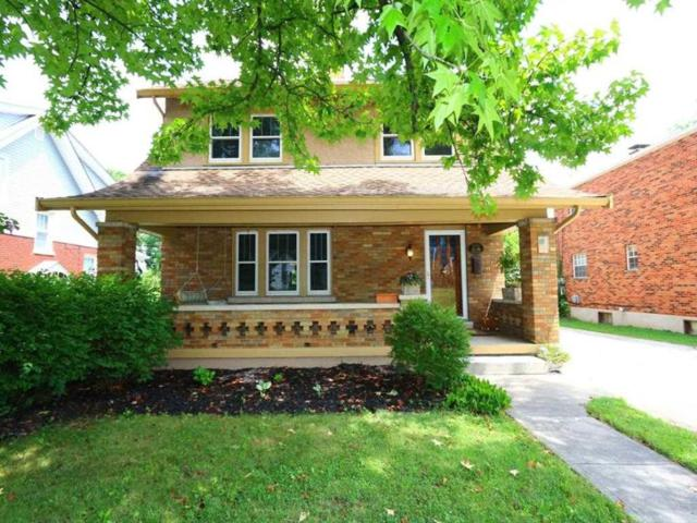 824 Saint James Avenue, Park Hills, KY 41011 (MLS #518929) :: Mike Parker Real Estate LLC