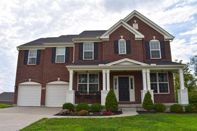 1525 Twinridge Way, Independence, KY 41051 (MLS #518931) :: Mike Parker Real Estate LLC