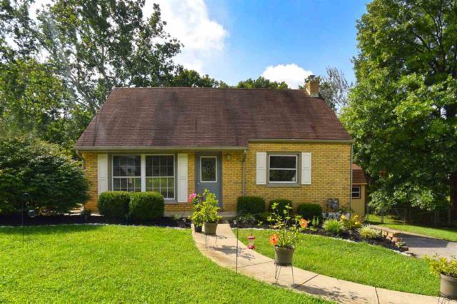 731 Forest Lane, Taylor Mill, KY 41015 (MLS #518932) :: Mike Parker Real Estate LLC