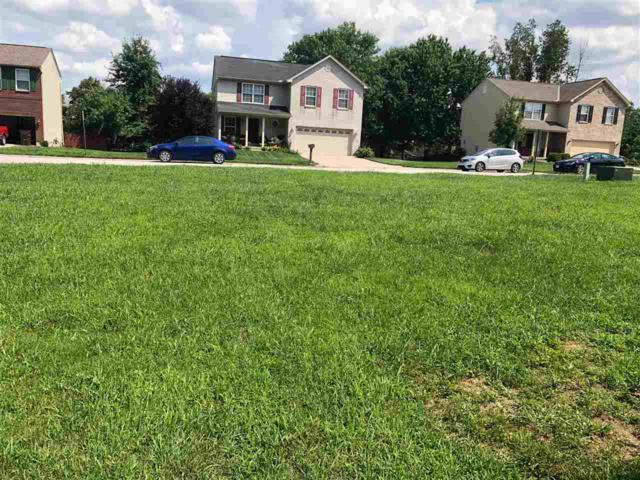 6507 Oak Crest Drive, Burlington, KY 41005 (MLS #518961) :: Mike Parker Real Estate LLC