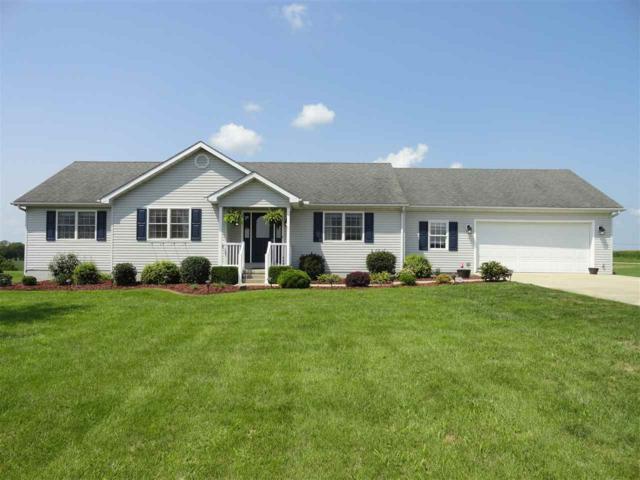 4046 Pleasant Ridge Road, Maysville, KY 41056 (MLS #518968) :: Mike Parker Real Estate LLC