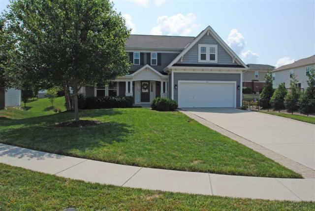 2511 Firethorn Court, Hebron, KY 41048 (MLS #518981) :: Mike Parker Real Estate LLC