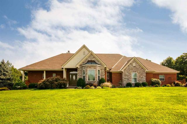 3084 Monticello, Verona, KY 41092 (MLS #518987) :: Mike Parker Real Estate LLC