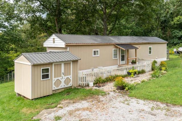 353 Mcfarland, Corinth, KY 41010 (MLS #518988) :: Mike Parker Real Estate LLC