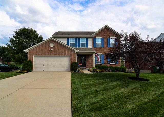 2418 Millstream Lane, Burlington, KY 41005 (MLS #518993) :: Mike Parker Real Estate LLC