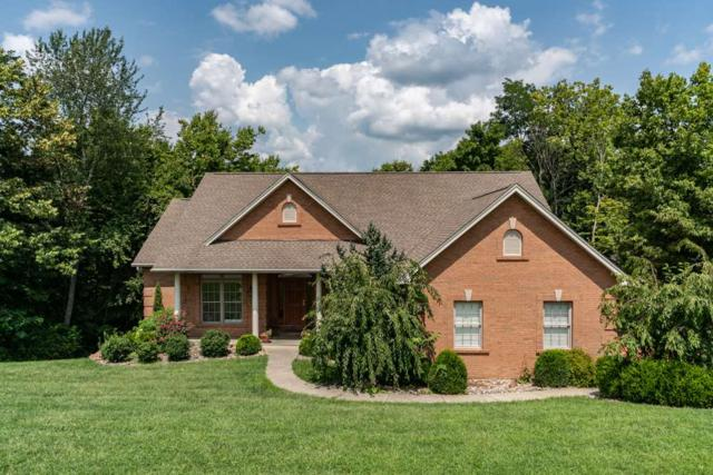 112 Hogans Mill Parkway, Dry Ridge, KY 41035 (MLS #518997) :: Mike Parker Real Estate LLC