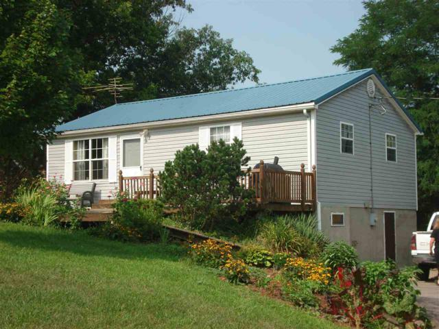 215 Ky Hwy 3004, Berry, KY 41003 (MLS #519009) :: Mike Parker Real Estate LLC