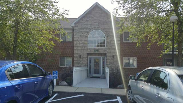 215 Cave Run Drive #1, Erlanger, KY 41018 (MLS #519011) :: Mike Parker Real Estate LLC