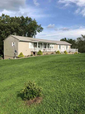 4274 Woodward Road, Germantown, KY 41044 (MLS #519015) :: Mike Parker Real Estate LLC