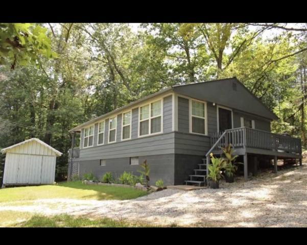 726 George Hardwick, Bronston, KY 42518 (MLS #519028) :: Mike Parker Real Estate LLC