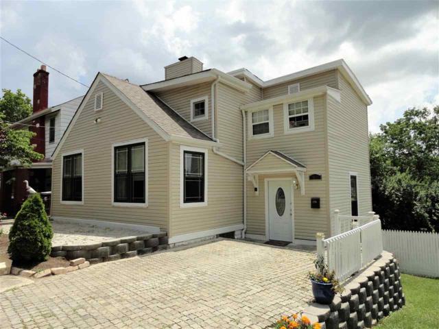 2869 Madison Avenue, Covington, KY 41015 (MLS #519034) :: Mike Parker Real Estate LLC