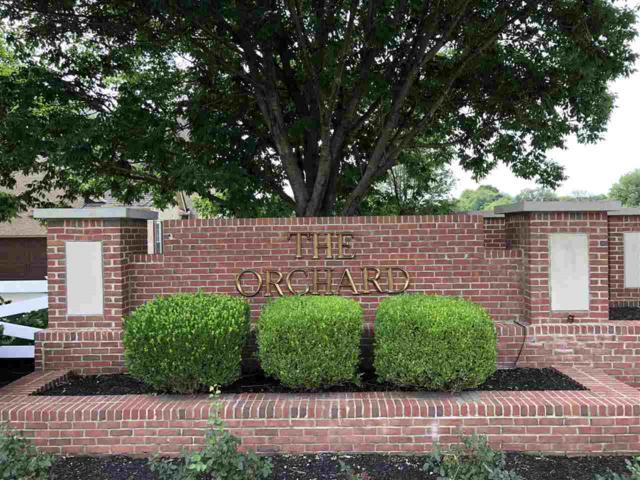 1936 Peartree Court, Villa Hills, KY 41017 (MLS #519038) :: Mike Parker Real Estate LLC