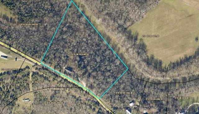 11655 Jonesville Road, Dry Ridge, KY 41035 (MLS #519039) :: Mike Parker Real Estate LLC