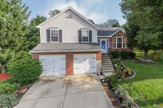 2470 Camellia Court, Covington, KY 41017 (MLS #519055) :: Mike Parker Real Estate LLC