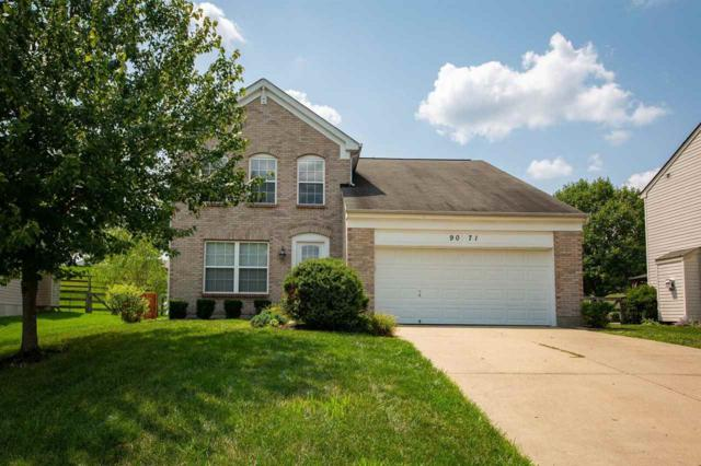 9071 Georgian Court, Florence, KY 41042 (MLS #519067) :: Mike Parker Real Estate LLC
