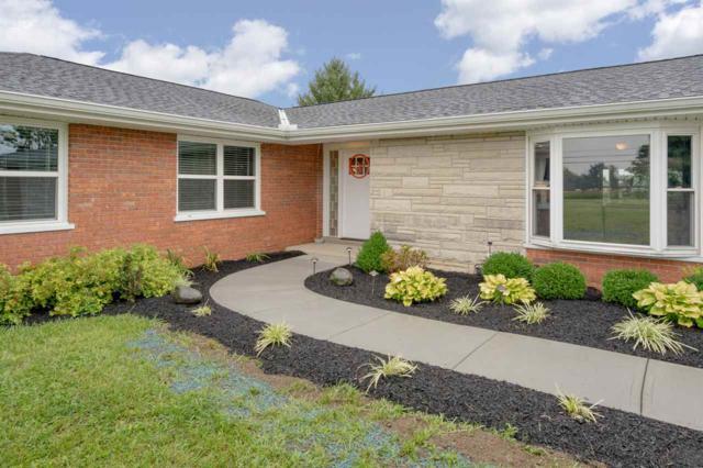 6980 East Bend Road, Burlington, KY 41005 (MLS #519068) :: Mike Parker Real Estate LLC