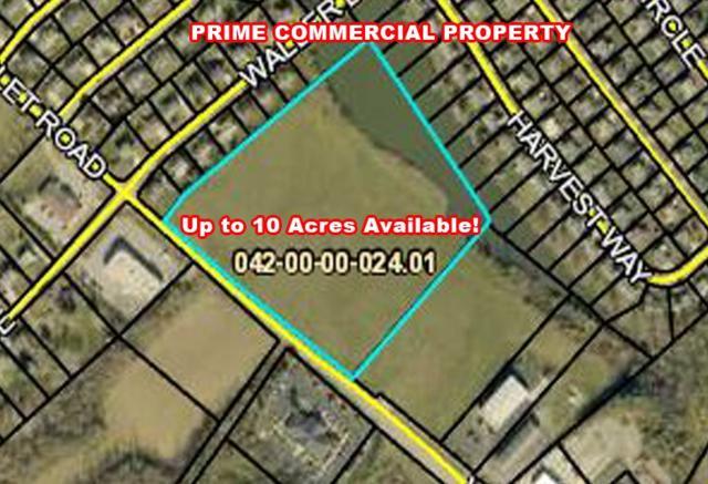 Violet Road, Crittenden, KY 41030 (MLS #519071) :: Mike Parker Real Estate LLC
